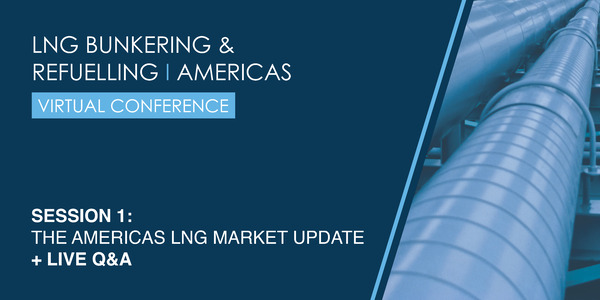 The Americas LNG Market Update