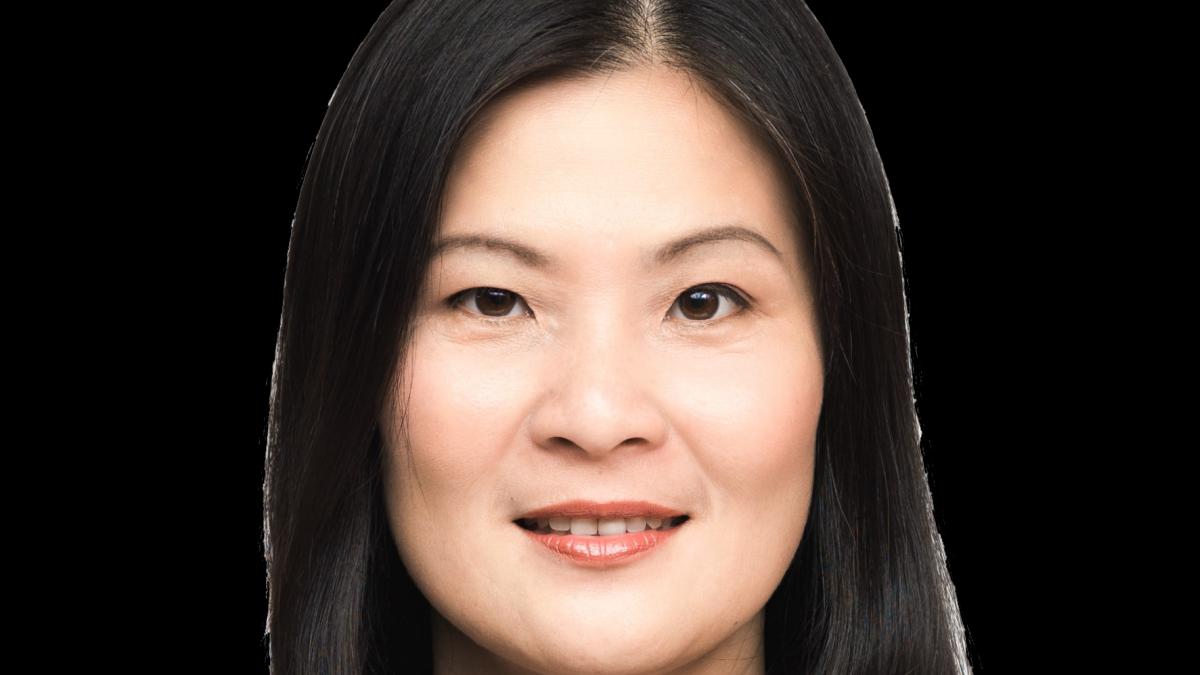 MPA chief executive Quah Ley Hoon (Image: MPA)