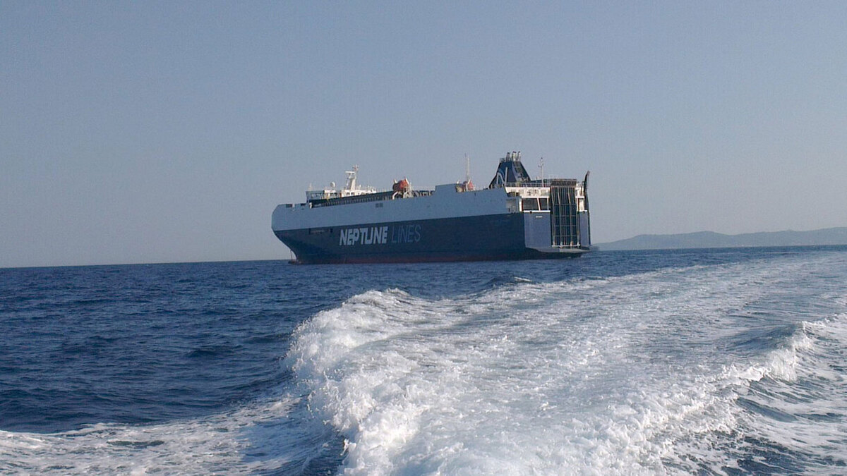 Clean Shipping Alliance objects to proposed EU restrictions on scrubbers (Image: Clean Shipping Alliance)