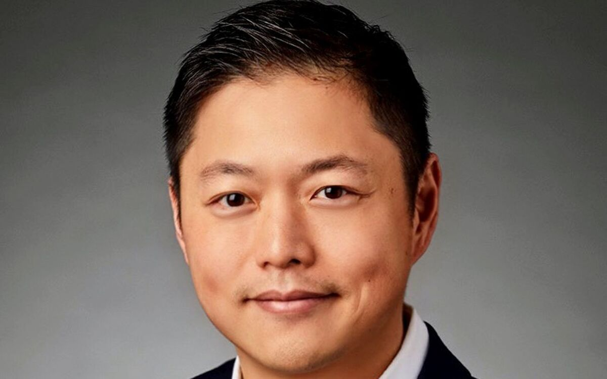 Adam Pang OneOcean new chief commercial officer
