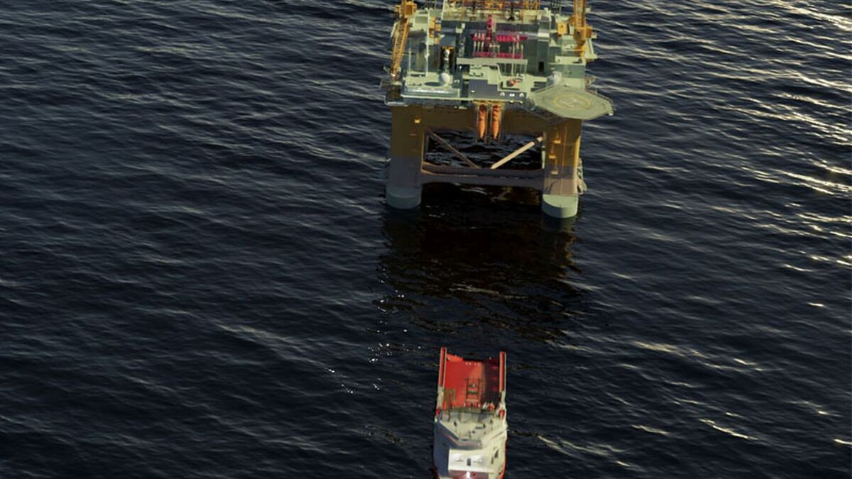 FMS provides project management for offshore rig towing (source: FMS)