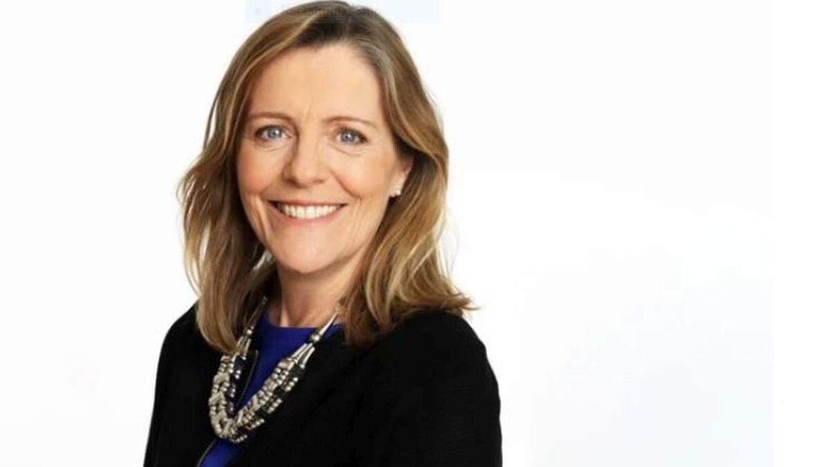 Ms Biström was a member of Vattenfall's executive management group between 2007 and 2010