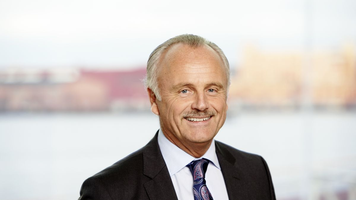 Concordia Maritime: the market is in relatively good balance