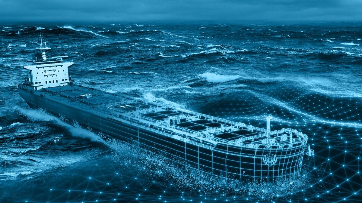 BW Miros Mocean provides digital information about ocean and weather conditions (source: BW)