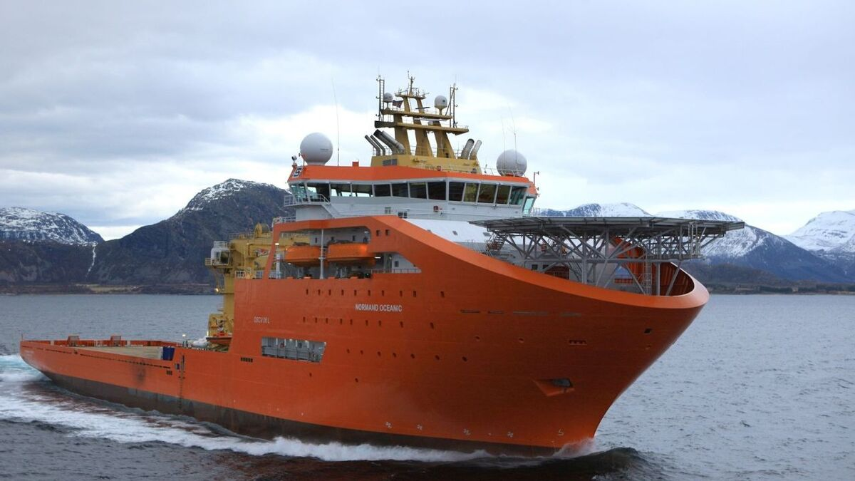 Solstad Offshore to target more work in offshore wind industry