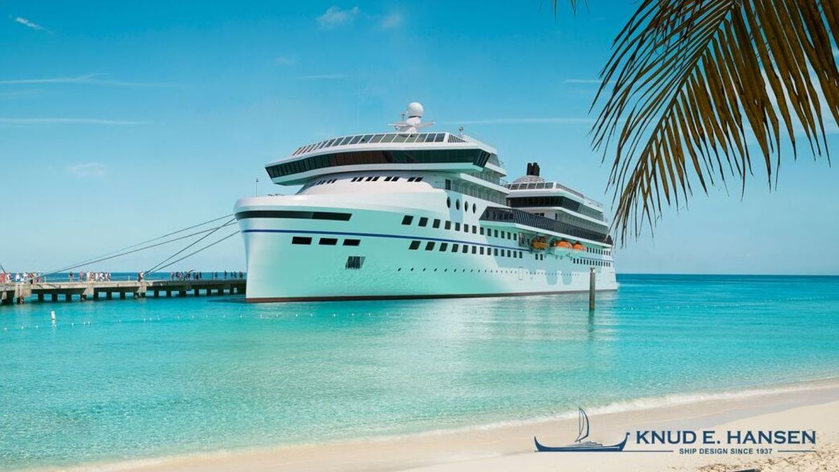 New cruise design gathers experts to manage disease prevention