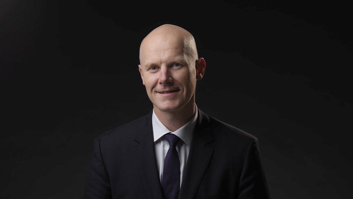 """Sigurd Jenssen (Wärtsilä): """"Exhaust gas treatment will embrace NOx, PM and black carbon"""" (source: Wärtsilä)"""