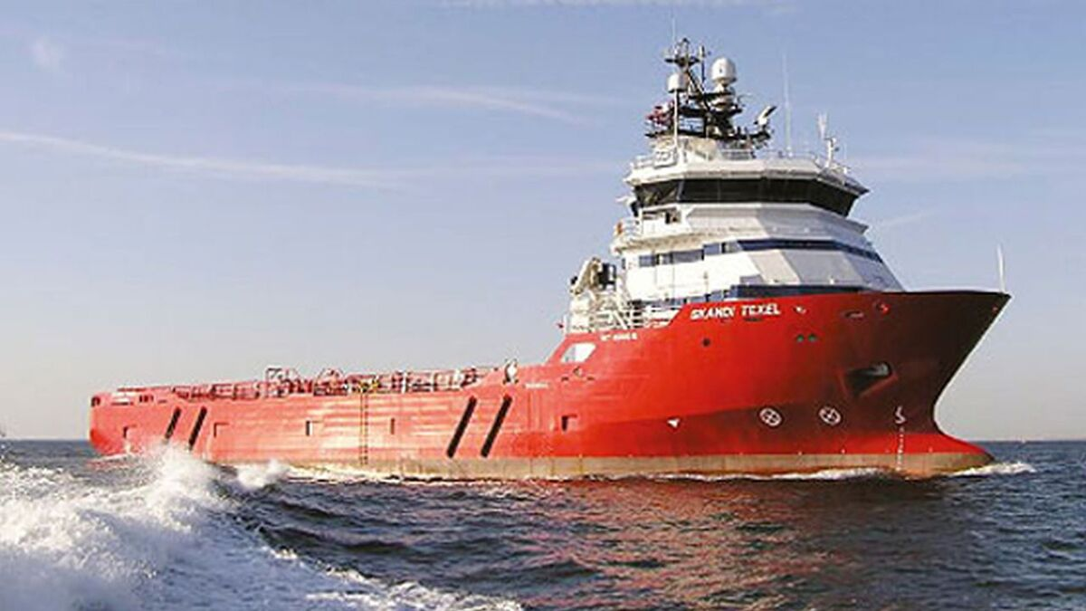 DOF has sold 2006-built PSV Skandi Texel out of the offshore sector
