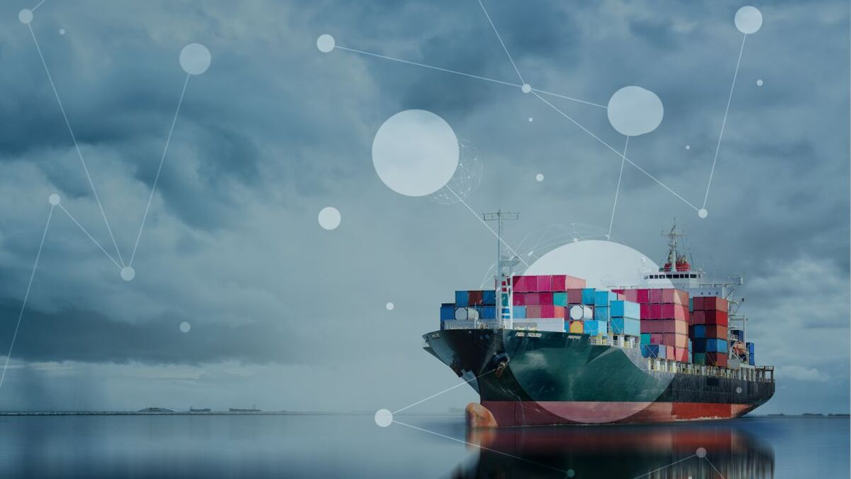 Vessel Insight provides IoT applications to ships via Kognifai (source: Kongsberg)