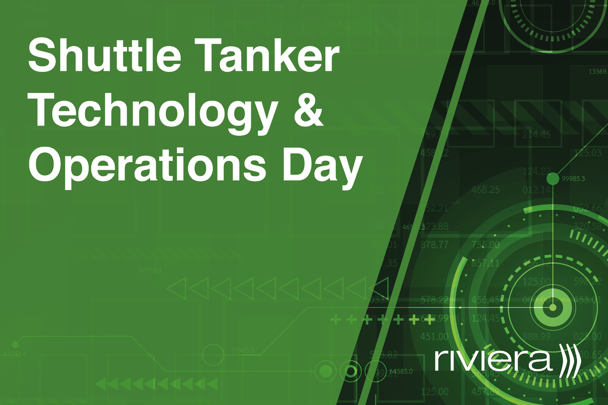 Shuttle Tanker Technology & Operations Day