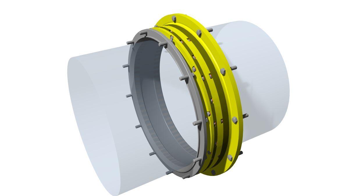 Wärtsilä Airguard seal solution (source: Wärtsilä)