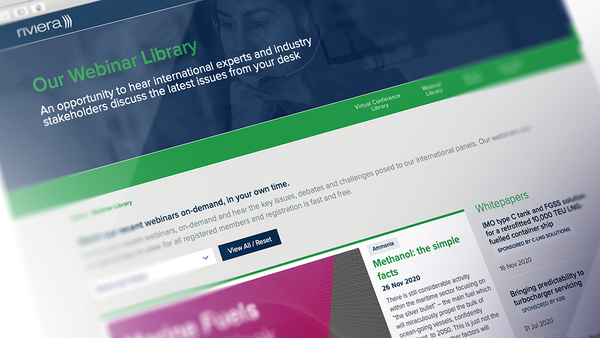 Webinar Weeksthat deliver…