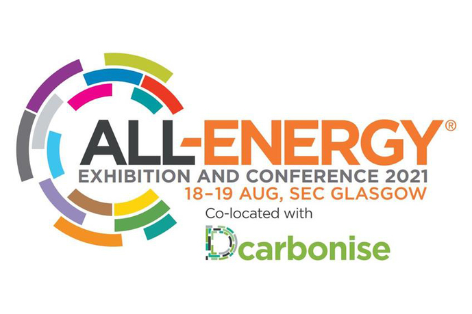 All-Energy Exhibition and Conference 2021