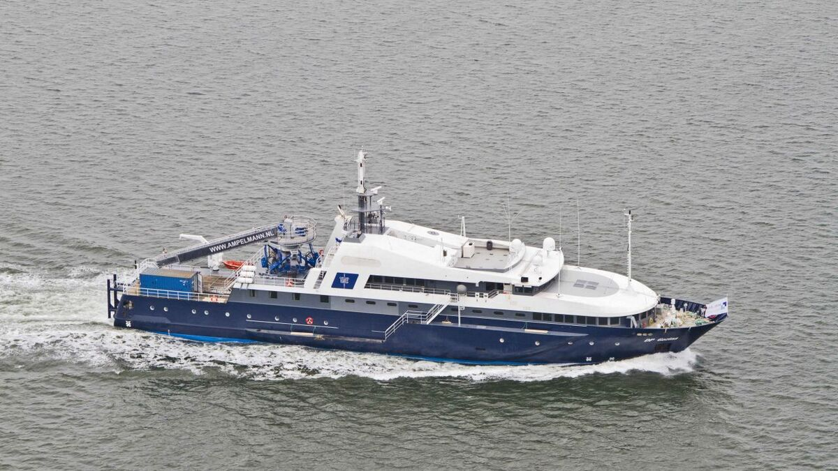 Chevalier Floatels has secured windfarm work for DP Gezina and DP Galyna in the North Sea