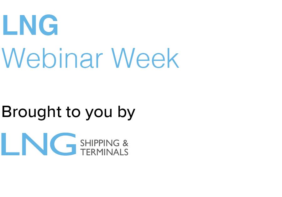 LNG Webinar Week
