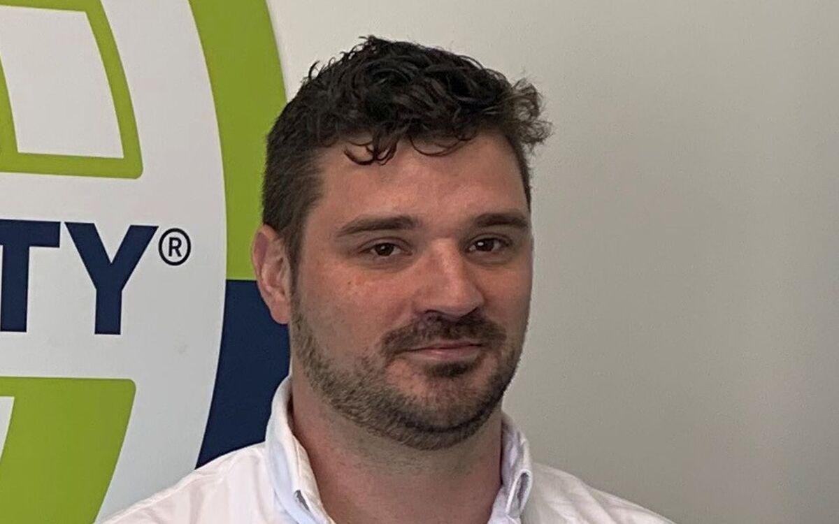 Matt Gruar Ocean Safety new commercial sales manager