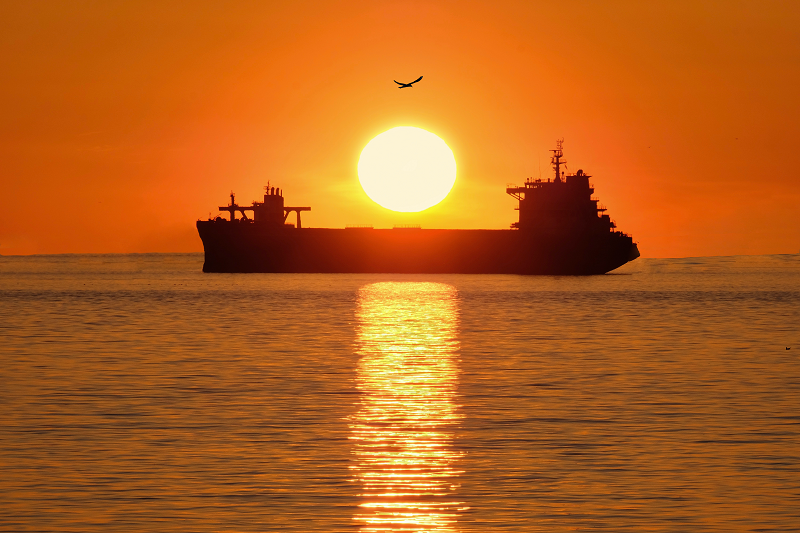 Aramid is the safest choice for LNG carriers operating in high-temperature environments