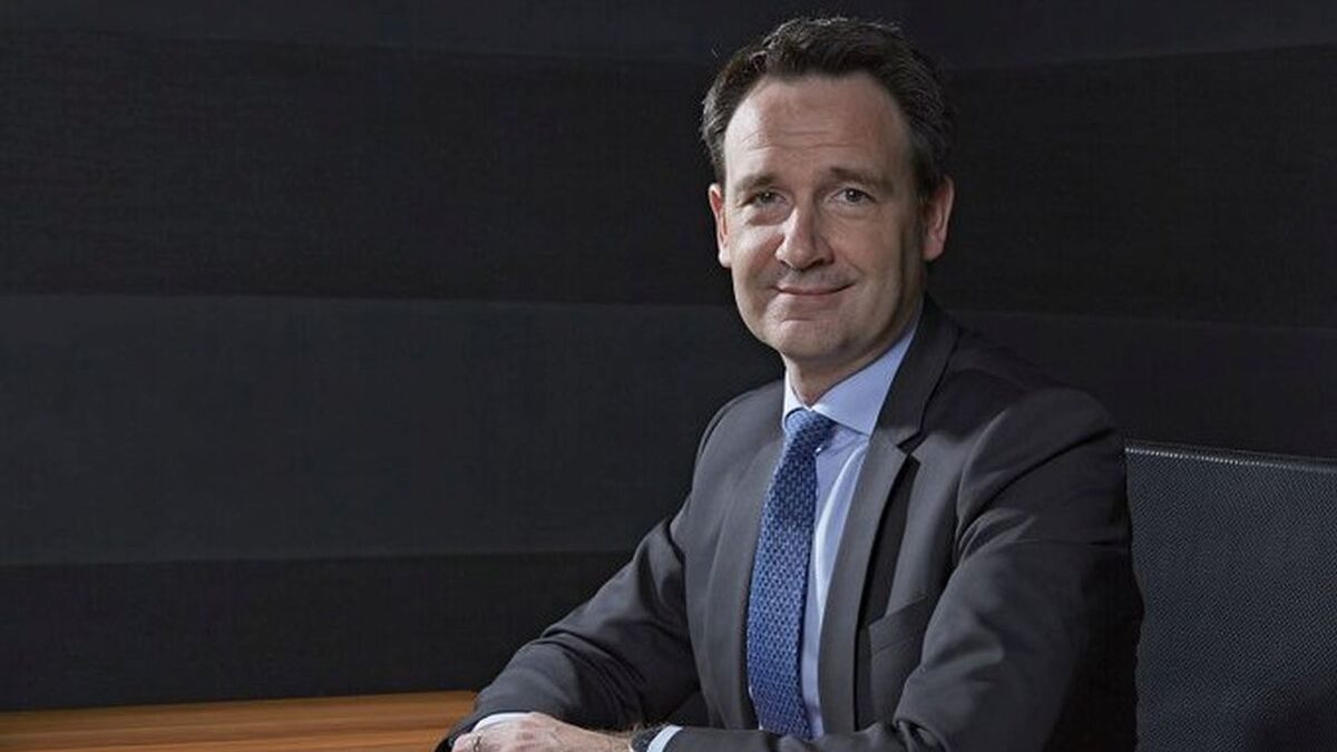 """Stéphane Michel: """"Taiwan has been a pioneer in developing offshore wind in Asia"""""""