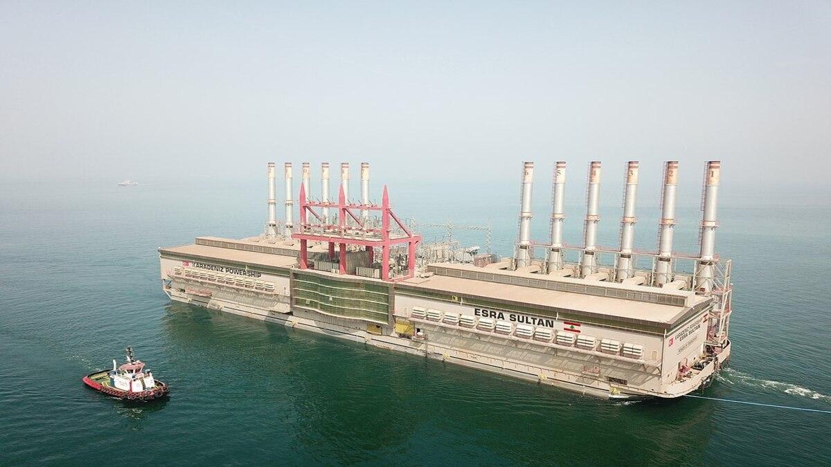 A Karadeniz powership (Image: Karadenizsosyal / Creative Commons)
