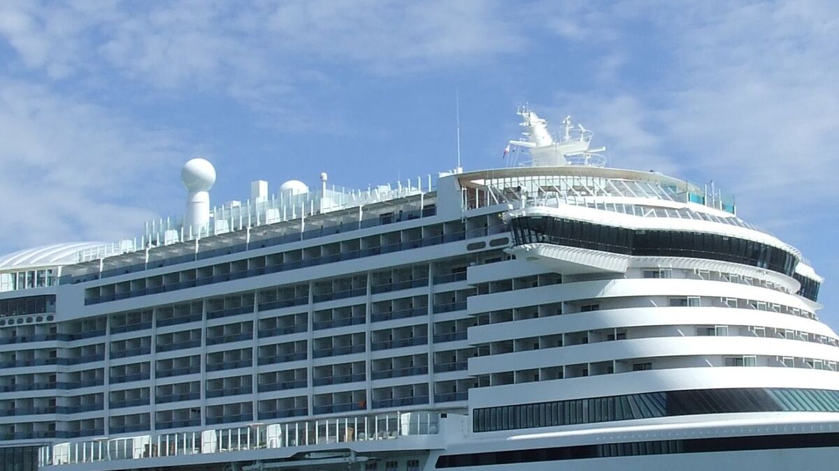 Cruise ships coming out of layup need to be cyber secure (source: Riviera Maritime Media)