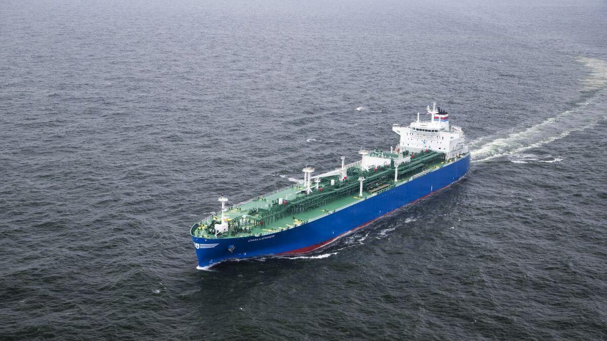 Dorian LPG deploys digitalisation on 22 gas carriers