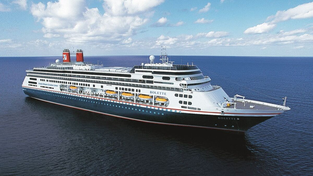 Fred Olsen Cruise Line will be implementing IBS's iTravel point-of-sale system