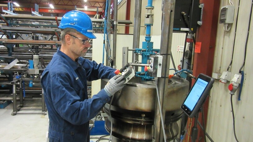 Cylinder Condition Monitoring & Reconditioning