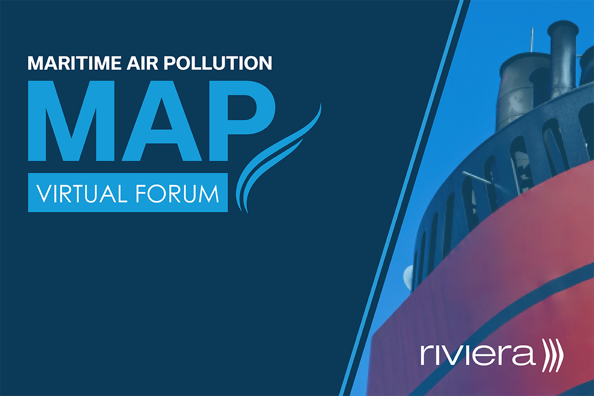 Maritime Air Pollution Virtual Forum