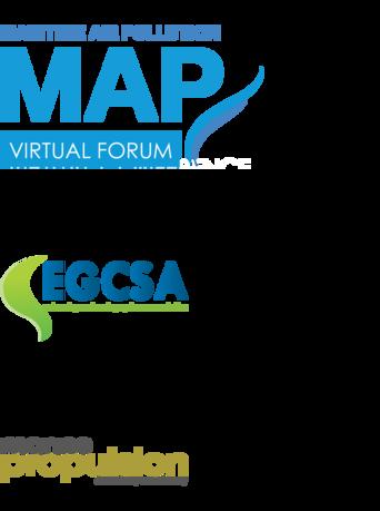 Maritime Air Pollution Virtual Forum