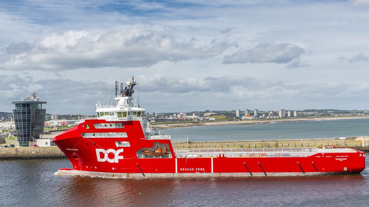 Surge in North Sea spot rates brings with it much-needed market optimism