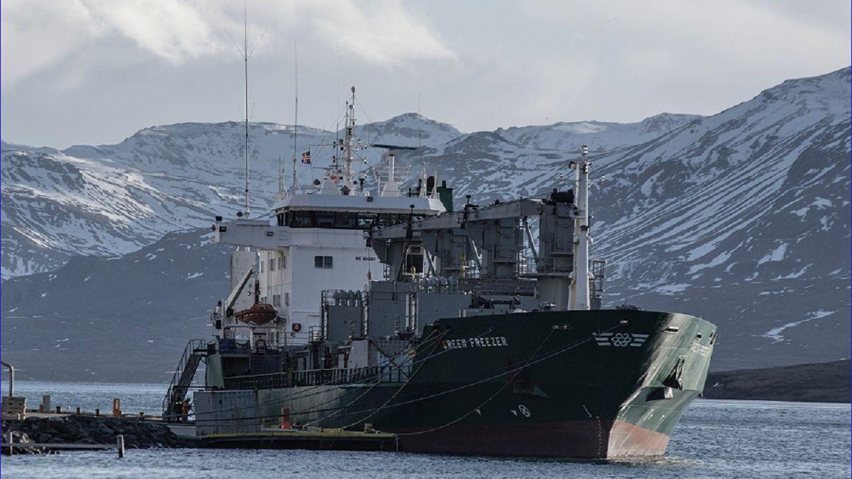 Green Reefers selects Norwegian Greentech BWMS