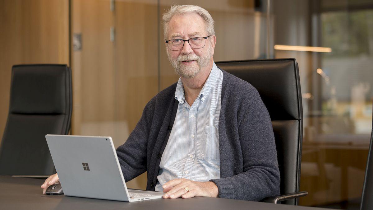 "Tor Svanes (NAVTOR): ""Vessel performance optimisation is an obvious next step"" (source: NAVTOR)"