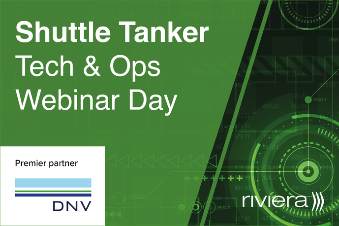 Shuttle Tanker Tech & Ops Webinar Day