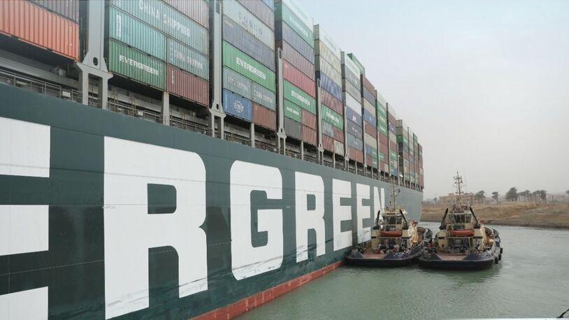 ULCS: too big to sail?