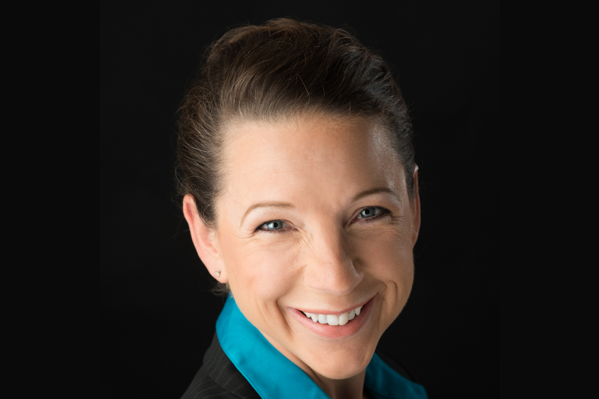 Alisa Praskovich has been named Crowley Maritime's new vice president, sustainability (source: Crowley Maritime)