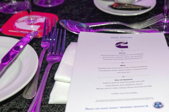 Awards / Gala Dinner