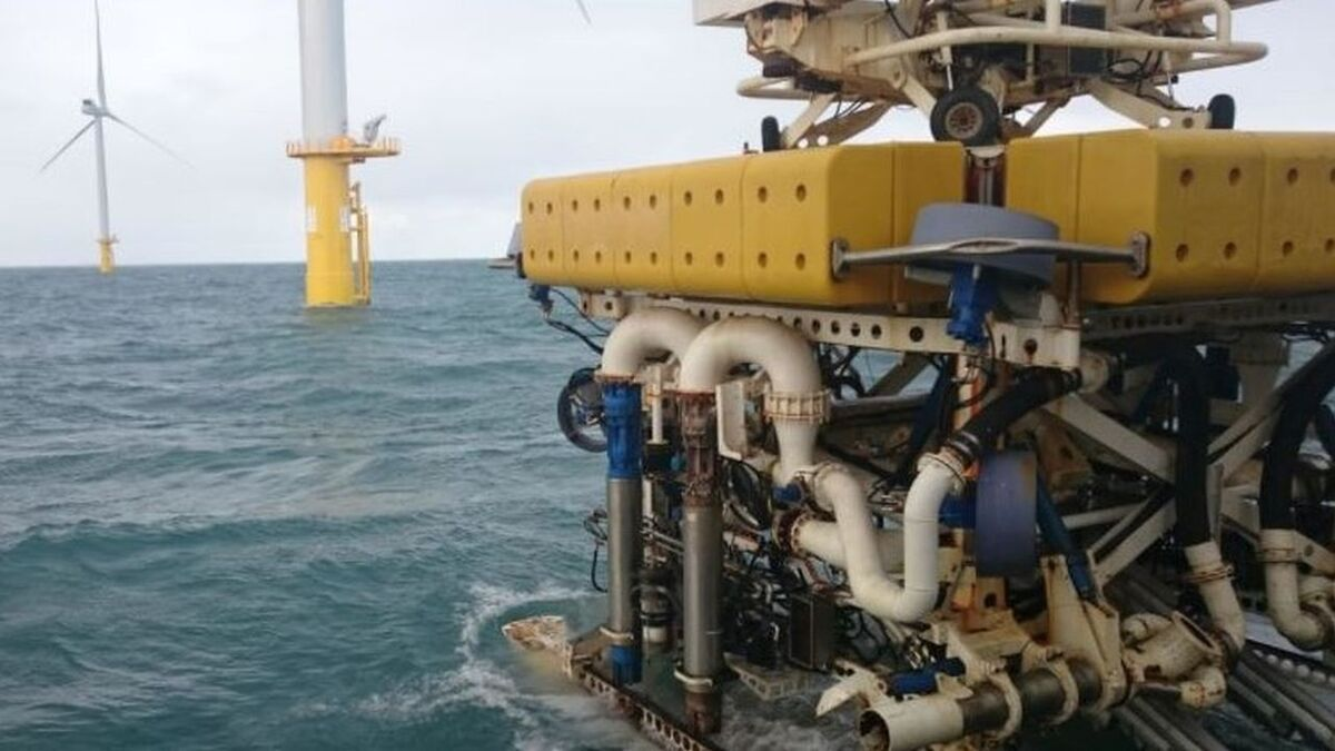 Newly acquired Enshore Subsea will continue to focus on subsea engineering, construction, trenching and seabed intervention