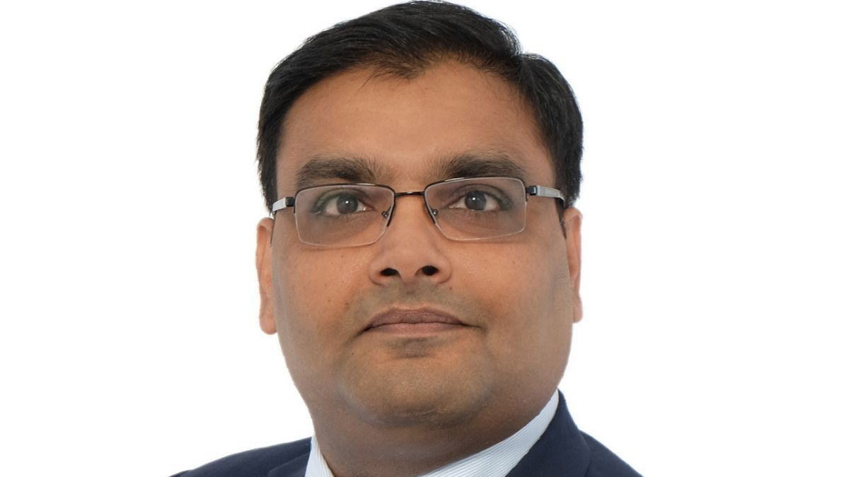 Gautum Ramaswamy (HKSOA): Advising shipowners of the latest regulatory changes (source: HKSOA)
