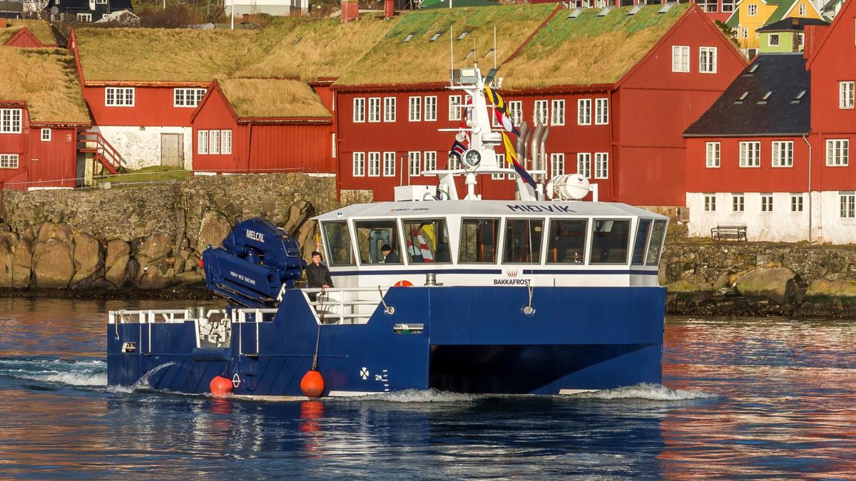 Built in 2016, Midvik is based on a MEST 1508WB design (source: MEST)