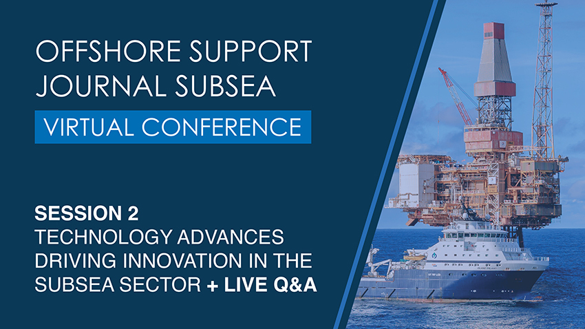 Technology Advances Driving Innovation in the Subsea Sector