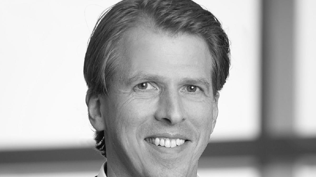 "Perry van Echtelt (Hafnia): ""The ESG-derived loan demonstrates Hafnia's commitment to decarbonising shipping"" (source: Hafnia)"
