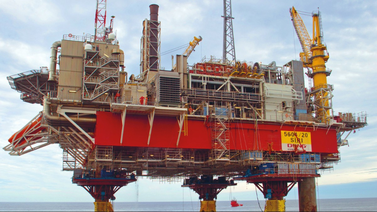 INEOS sells Norwegian oil and gas interests to support clean energy strategy