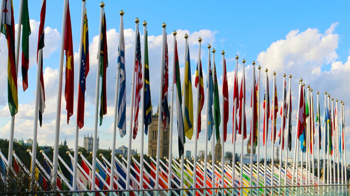 IMO council is set to expand (Image: IMO)