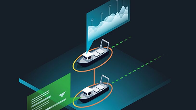 Amazon tech improves maritime security through machine learning