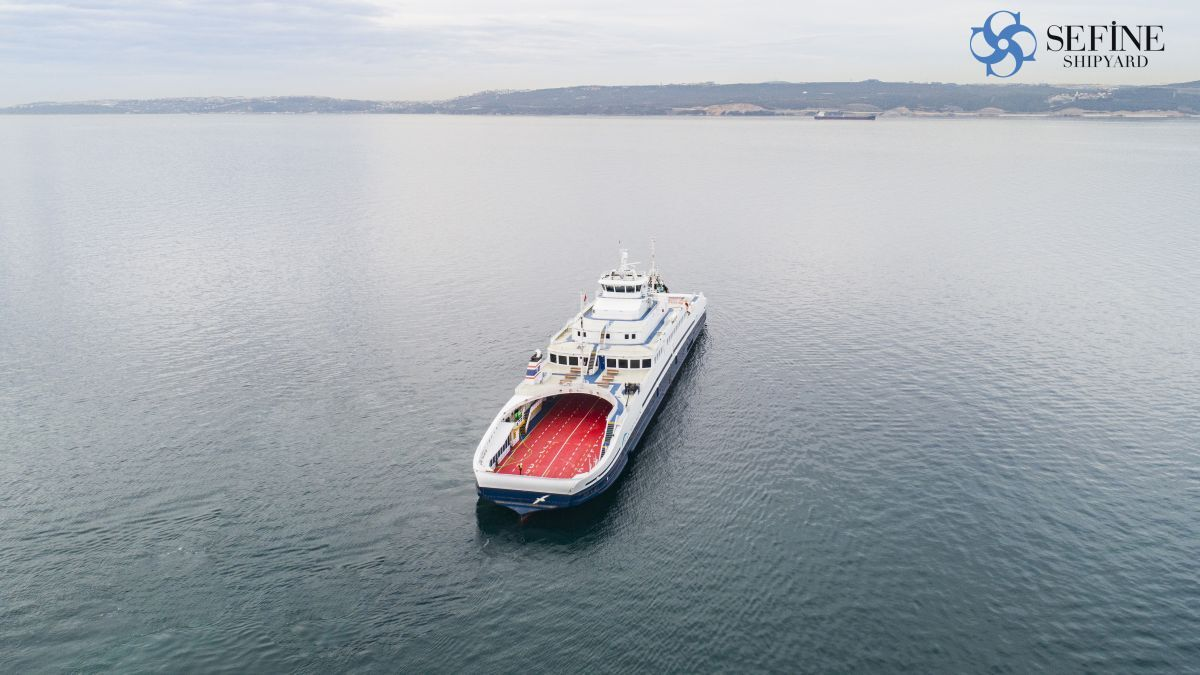 Bastø Electric: a milestone for sustainable shipping