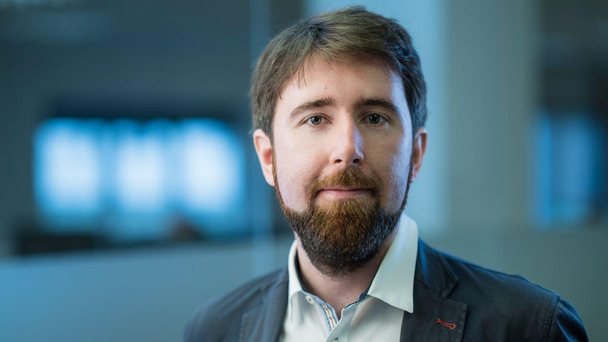 Daniel Richards, Maritime Strategies International