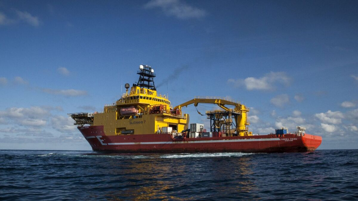 Eidesvik's Subsea Viking is chartered to Seabed Geosolutions (source: Eidesvik)