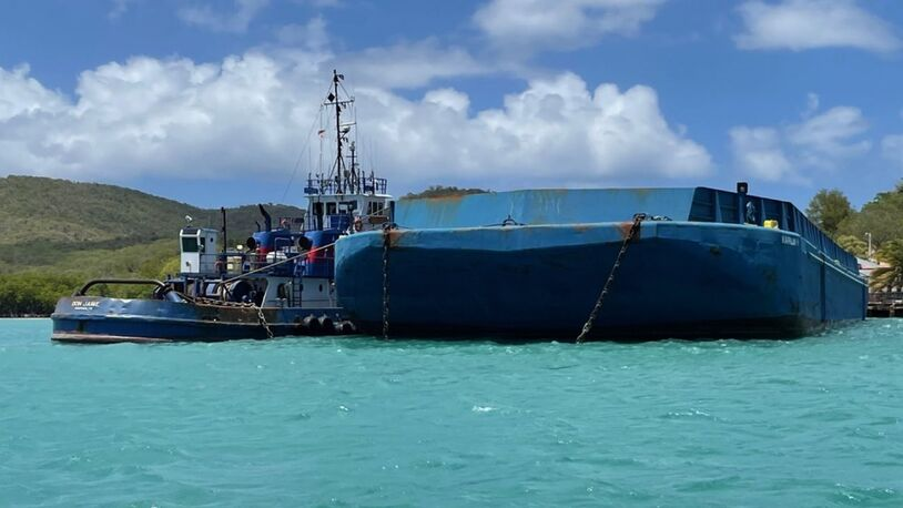 Safety alert: lessons to learn from US tug-barge accidents