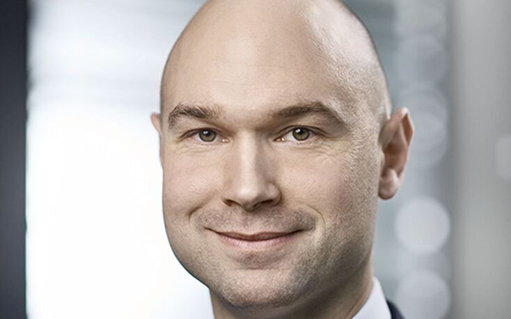 Maersk Supply Service appoints new CCO