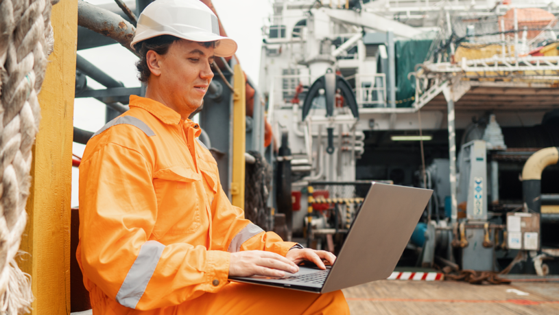 Three Key Uses of Maritime IoT